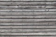 Старая деревянная текстура Стоковая Фотография RF