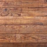 Старая деревянная текстура. Surfac пола Стоковое Фото