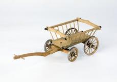 Старая деревянная фура Стоковые Фотографии RF