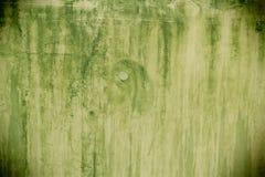 Старая деталь бетонной стены Стоковые Изображения