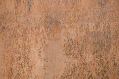 Старая железная ржавчина Стоковые Изображения