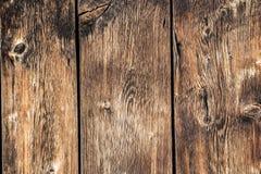 Старая западная деревянная текстура предпосылки амбара Стоковое Фото