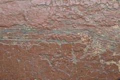 Старая затрапезная краска Стоковое фото RF