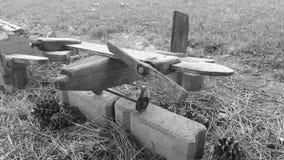 старая игрушка Стоковое фото RF