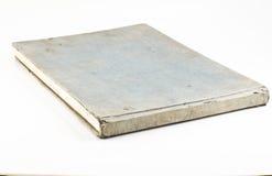 старая изолированная книгой Стоковые Фото