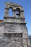 Старая каменная башня колокола Стоковые Изображения