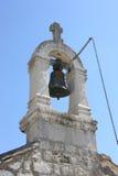 Старая каменная башня колокола Стоковое фото RF