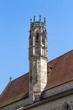 старая каменная башня Стоковое фото RF