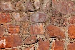Старая каменная стена стоковые изображения rf