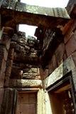 Старая каменная стойка Стоковое Изображение