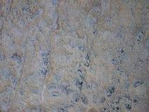 Старая каменная текстура предпосылки PA пола или стены булыжника ржавое Стоковое Фото