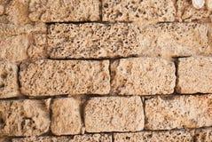 старая каменная текстура Стоковое фото RF