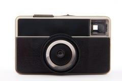 Старая камера видоискателя от 1970s Стоковые Изображения