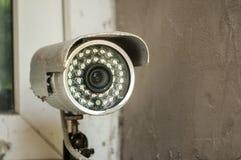 Старая камера слежения стоковые изображения