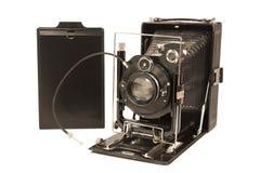 Старая камера стоковые изображения rf
