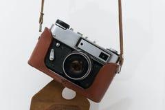 Старая камера 9 стоковое фото