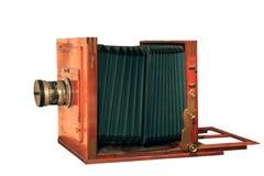 Старая камера стоковое фото