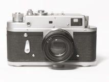 Старая камера Стоковые Изображения