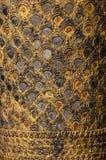 Старая картина Таиланда стоковые изображения rf