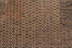 Старая кирпичная кладка в Вестминстере, Лондоне Стоковое Изображение