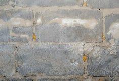 Старая кирпичная кладка Стоковая Фотография