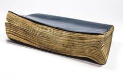 Старая книга Стоковое фото RF