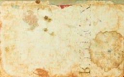 Старая книга Стоковые Фотографии RF