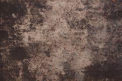 Старая кожаная предпосылка текстуры Стоковые Изображения RF
