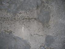 Старая конкретная предпосылка текстуры стены grunge Стоковые Изображения