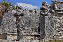 Старая конструкция от камня Стоковое фото RF