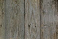 Старая коричневая предпосылка доски Стоковое Изображение