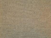 Старая коричневая предпосылка ткани стоковое фото rf