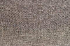 Старая коричневая текстура ткани Стоковое Изображение