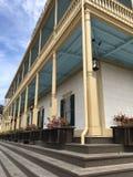 Старая космополитическая гостиница Стоковое фото RF