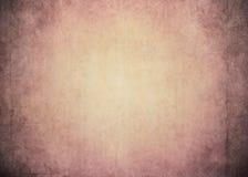 Старая красная бумажная текстура Стоковые Фотографии RF