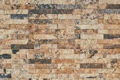 Старая красная предпосылка текстуры кирпичной стены стоковые изображения rf