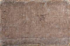 Старая крышка книги 1 Стоковое Фото