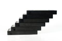 старая лестница связывает видео тесьмой Стоковые Изображения RF