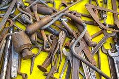 Старая мастерская Стоковая Фотография RF