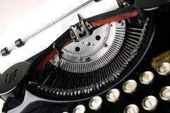 старая машинка Стоковые Изображения