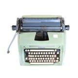 Старая машинка Стоковые Фотографии RF