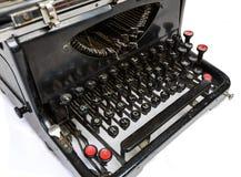 старая машинка Стоковые Изображения RF