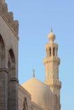 Старая мечеть Стоковое Изображение RF