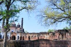 Старая мечеть стоковое фото rf