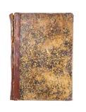 Старая обложка книги Стоковое Фото