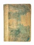 Старая обложка книги Стоковое Изображение RF