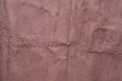 Старая одетая кожа стоковая фотография rf
