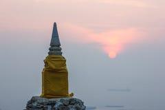 Старая пагода Стоковое Фото