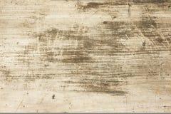 Старая пакостная и поцарапанная древесина 6 Стоковая Фотография RF