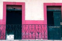 Старая Панама Стоковое фото RF